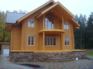 Выбор окон в новый дом