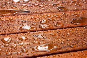 Защита древесины естественной влажности