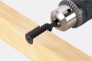 Профилирование деревянных элементов