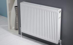 Радиаторы стальные как элемент системы отопления загородного дома