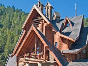 Виды кровельного материала для крыши дома