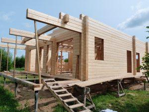Загородный коттедж из клееного бруса — главный повод переехать загород