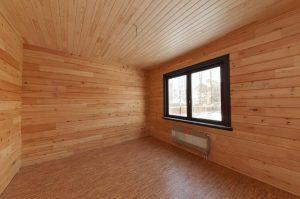 Чем хороша клееная древесина