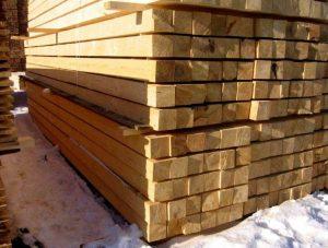 Длительное сопротивление древесины и пластмасс