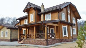 Правила постройки дома