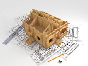 Особености проектирвания деревянных домов